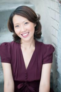 Elizabeth Yang Rutgers Childhood Studies Graduate Student