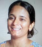 Sarah Balagopalan